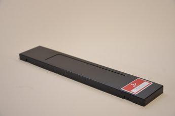 Underläggsfolie, 10 blad 50 x 300 x 0,25 mm