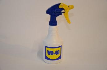 Handpump WD 40, tom