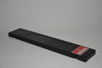 Underläggsfolie, 10 blad 50 X 300 X 0,40 mm