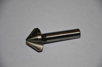 Försänkare cyl. fäste 31,0/10 mm, 90 grader