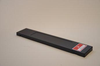 Underläggsfolie, 10 blad 50 X 300 X 0,05 mm