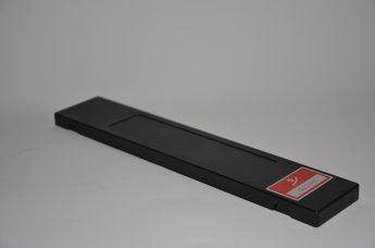 Underläggsfolie, 10 blad 50 X 300 X 0,20 mm