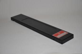 Underläggsfolie, 10 blad 50 X 300 X 0,50 mm