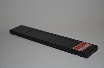 Underläggsfolie, 10 blad 50 X 300 X 0,60 mm