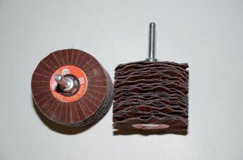 Lamellslipstift FBSW 60/50 K 120
