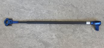 Avlastningsarm CAR101 Teleskopisk, 10 Nm