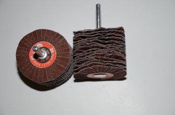 Lamellslipstift FBSW 60/50 K 80