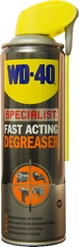 WD 40 Spec. Fast Acting Degreaser 500 ml