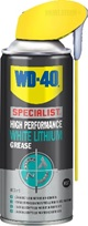 WD 40 Spec. White Lithium Grease 400 ml