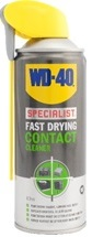 WD 40 Spec. Fast Drying Contact Cleaner 400 ml