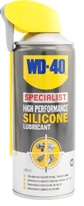 WD 40 Specialist Silicone  Lubricant 400 ml