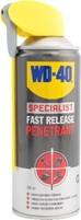 WD 40 Specialist Fast Release Penetrant 400 ml